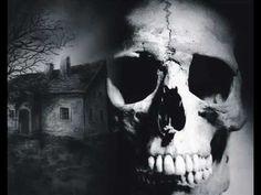 Mluvené slovo - Barva z vesmíru Halloween Face Makeup, Skull, Youtube, Youtubers, Skulls, Youtube Movies, Sugar Skull