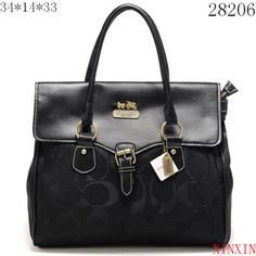 New Bags at Coach Outlet No: 31076