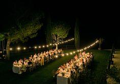 Event Planning & Design: Chic Weddings in Italy - http://www.stylemepretty.com/portfolio/chic-weddings-in-italy Photography: Lindsay Madden Photography - http://www.stylemepretty.com/portfolio/lindsay-madden-photography   Read More on SMP: http://www.stylemepretty.com/2015/05/05/elegant-countryside-wedding-in-tuscany/