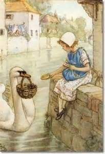 Cicely Mary Barker Art - Bing Images