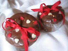 chocolate dia dos namorados - Pesquisa Google