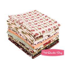 Early Bright Forest Floor Fat Quarter Bundle<br/>Bonnie Christine for Art Gallery Fabrics