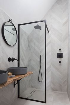 Teen Bathrooms, Ensuite Bathrooms, Small Bathroom, Bathroom Plants, Modern Bathroom, Diy Bathroom Decor, Bathroom Interior, Bathroom Ideas, Bathroom Inspo
