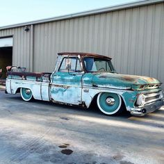1966 Chevy Truck, Chevy C10, Chevy Pickups, Chevrolet Trucks, Chevrolet Apache, Lowered Trucks, C10 Trucks, Chevy Pickup Trucks, Classic Chevy Trucks