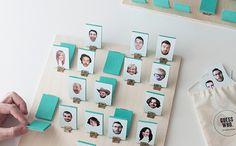 Le jeu 'Qui est-ce ?' version DIY - C'est l'été et vous cherchez continuellement des idées pour occuper vos enfants ? Et bien le DIY que nous vous proposons de découvrir aujourd'hui devrait v