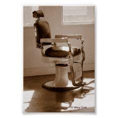 sillas de peluqueria vintage - Buscar con Google