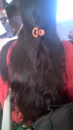 Long Ponytail Hairstyles, Open Hairstyles, Braids For Long Hair, Indian Hairstyles, Beautiful Braids, Beautiful Long Hair, Gorgeous Hair, Long Silky Hair, Super Long Hair