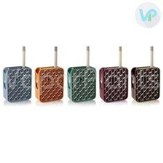 Iolite WISPR Dry Herb Vaporizer - Portable - http://potterest.com/pin/iolite-wispr-dry-herb-vaporizer-portable-2/