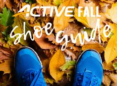 The ACTIVE Fall Running Shoe Guide Trail Running Shoes, Feelings, Fall, Fitness, Autumn, Keep Fit, Health Fitness, Rogue Fitness, Gymnastics