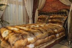 Paper Blankets (Craft Pads) As Moving and Storage Blankets Paper blanket? Fuzzy Blanket, Soft Blankets, Fur Bedding, Fur Rug, Moving And Storage, Fur Accessories, Fur Throw, Red Fox, Fur Fashion