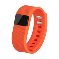 TW64 Smart Bluetooth V4.0 Watch Bracelet Pedometer Sport Tracker Wristband for IOS6.0 and Android 4.3 above * Click image for more details.