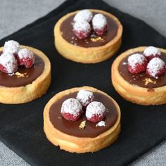 Mini Pies, High Tea, I Love Food, Cupcakes, Cheesecake, Food And Drink, Favorite Recipes, Sweets, Desserts