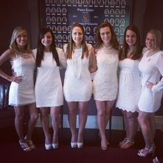 Sigma Kappa sisters