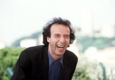 Roberto Benigni: from the freaking best movie on the planet <3