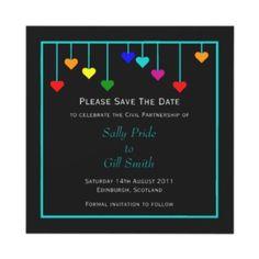 Cute invitation! #Weddingbee for #TheLab2013: http://ht.ly/cYt6T