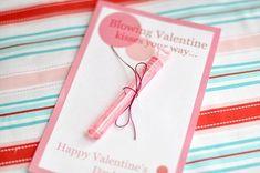 DIY Printable School Valentine's Day Cards For Kids | POPSUGAR Moms Photo 30