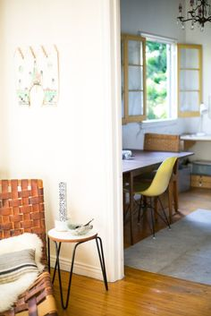 Lauren's Idyllic Home in Silver Lake House Tour | Apartment Therapy