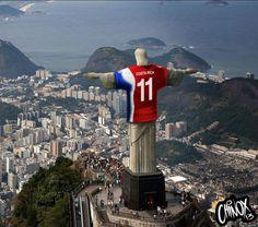 Mundial 2014 Costa Rica