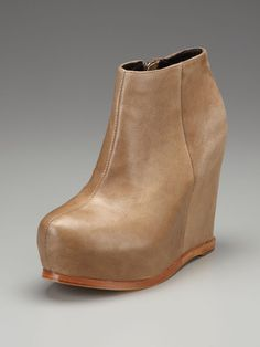 1220fa4a7a11 Heidi Wedge Bootie by Dolce Vita at Gilt