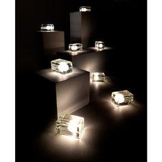 The Block Lamp®.  Simple, nice.