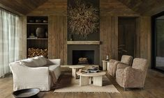 Discover a collection that embraces the quiet moments with a muted palette bathed in warmth and cozy texture. Rich in sculptural contrast and defined by distinct curvature, each piece celebrates the masterful craftsmanship of North Carolina artisans. Wood Columns, Fall Bedroom, Dining Chairs, Dining Table, Wood Sample, American Craftsman, Chair And A Half, Wood Pieces, Bed Sizes