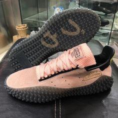e1e178d7d The  Majin Bu  DBZ x adidas Kamanda Could Drop a Month Early