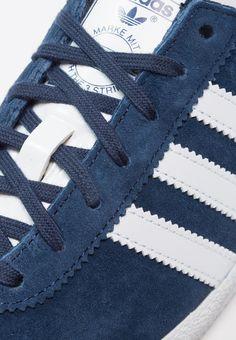 adidas Originals GAZELLE Sneaker night indigo | Terrific Sneakers