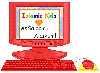 Islamic Kids: Islamic Morals and Manners