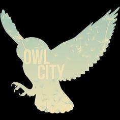 Owl city owl. Love this!!!
