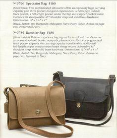 Coach Purses Bags Designer Handbags Me Vintage Style Inspiration Ebay