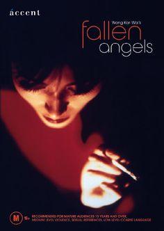 Fallen Angels | Wong Kar Wai