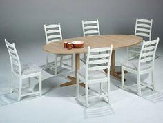 Haukaas Møbler » Spisebord / spisestoler