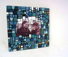 Photograph Mosaic  CUSTOM mosaic from your favorite by JillsJoy, $135.00