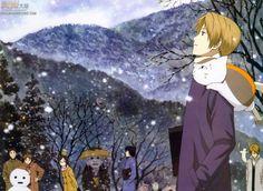 Zoku Natsume Yuujinchou Bluray [BD] | 480p 40MB | 720p 70MB | MKV  #ZokuNatsumeYuujinchou  #Soulreaperzone  #Anime
