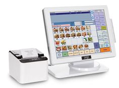 Find The Different Types of POS Systems that provides customer satisfaction, due to less waiting times.