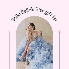 The best 2020 Holiday gifts according to bridal shoe designer Bella Belle