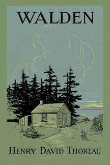 Check the Selection - Thoreau's 1854 View of America and…