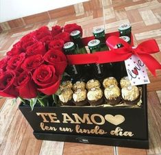 100 Cute Valentine's Day Gifts For Boyfriends That Are Sweet and Romantic - Hike n Dip - - Looking for the perfect romantic Valentine's Day gift? Here are countless Valentine's Day Gifts for boyfriend, that are sweet, romantic and cute. Romantic Gifts For Boyfriend, Valentines Day Gifts For Him Boyfriends, Cute Boyfriend Gifts, Cute Valentines Day Gifts, Valentines Day Decorations, Boyfriend Ideas, Boyfriend Birthday, Kids Valentines, Wedding Decorations