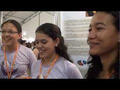 To inspire: Projetos vencedores da 10a FEBRACE (Feira Brasileira de Ciências e Engenharia)