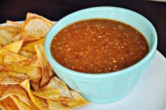 Game Day Recipes: Fresh Tomato Salsa - InfoBarrel