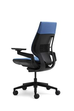 Steelcase - Gesture chair - Minicon 1 2016