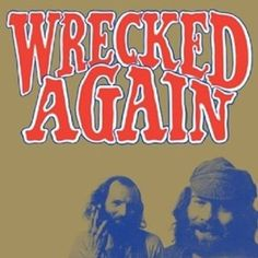Wrecked Again: Michael Chapman: Remastered version now available