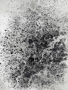 Photo overlay grunge black and white 10