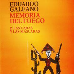 Eduardo Galeano: 3 al hilo