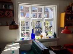 Iverina: Un sitio especial en Hornbæk