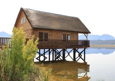 Situated in a magnificent secret valley on the slopes of the Slanghoek mountains, we offer three private and secluded self-catering wooden cabins Wooden Cabins, Log Cabins, Cape Town Holidays, Tent Living, Best Weekend Getaways, Self Catering Cottages, Cabins In The Woods, Outdoor Seating, Lodges