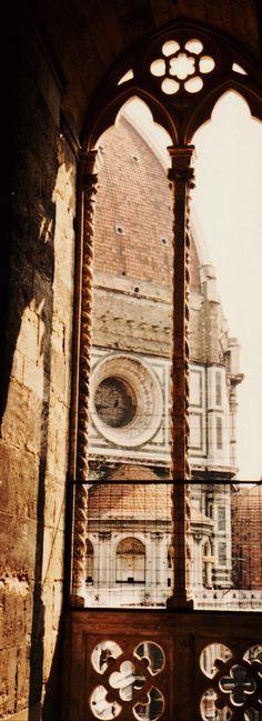 Santa Maria Del Fiore ~ Firenze, Tuscany, Italy