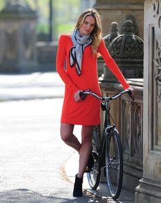 estilo en bicicleta   Galería de fotos 13 de 18   VOGUE