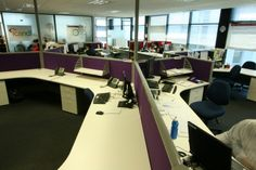 Cost savvy and flexible office partitions in Melbourne. http://www.a1officefitouts.com.au/services/Open-Plan-Workstations