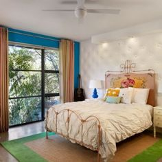 Teenage Girl Bedroom Design, http://www.houzz.com/pro/spacesdesigned/spaces-designed-interior-design-studio-llc